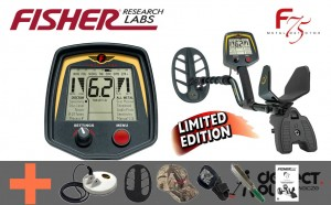 Fisher F75 11'' LTD